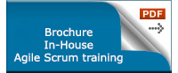 In-House Scrum Training